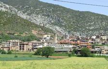 Coll de Nargó denuncia que han manipulat la xarxa d'aigua