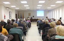Aitona empieza este mes las obras del centro de servicios para la gente mayor