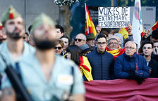 La Junta de PP i Ciutadans a Andalusia perilla al rebutjar Vox l'impuls a les lleis de gènere