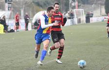 L'EFAC comença l'any guanyant amb un gran joc l'Andorra entrenat per Gabri