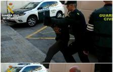 Detinguts quatre joves per violar una noia de dinou anys a Alacant