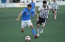 El Lleida suma un punt però perd el liderat