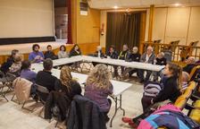 Los vecinos de Maldà deciden y priorizan las inversiones