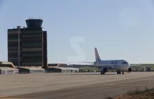 L'aeroport d'Alguaire acollirà els vols del touroperador Neilson la propera temporada d'hivern