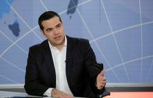 Crisi de govern a Grècia per Macedònia