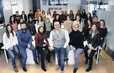 Esneca situa Lleida al rànquing de les millors escoles de negocis del món
