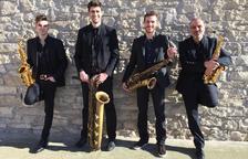 Arranca la 3a edició del Jazz Concabella, amb tres concerts