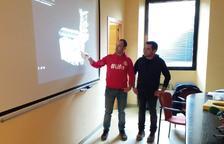 Linyola presenta un 'tour virtual' del Pessebre Vivent y de la iglesia