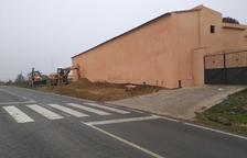Benavent repara la fachada del cementerio que costará 15.000€