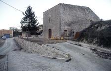 Talavera recupera el entorno de su iglesia