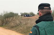Una jove mor apunyalada en un descampat de Madrid