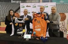 ICG Software, nou patrocinador principal del Força Lleida