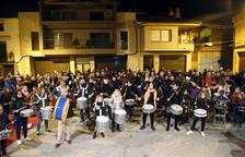 Más de 90 tamborileros abrirán hoy las fiestas de Sant Sebastià de Torrelameu