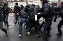 Els Armilles Grogues continuen al cap de 10 setmanes de protestes
