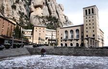 Nova denúncia d'abusos contra el mateix monjo de Montserrat