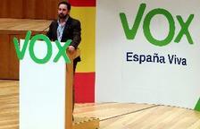 La Junta Electoral publica la tornada de Vox a Balaguer
