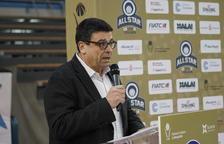 El president de la Catalana assenyala Aril com a successor