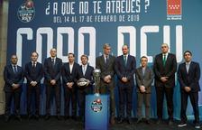 El València del lleidatà Ponsarnau, rival del Barça