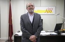 Reñé seguirà a la Diputació i a l'executiva del PDeCAT de Lleida després de deixar la presidència