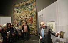 Guerres de religió al Museu