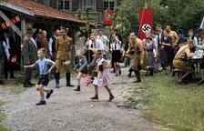 La 2 recorda l'Holocaust