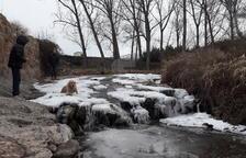 Cauen les temperatures fins a mínims rècord aquest hivern