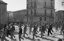 L'exposició de Francesc Boix a la Guerra Civil, produïda per l'IEI, ha rebut gairebé 25.000 visites