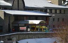 Muere un antiguo monitor de esquí de 31 años tras una avalancha fuera de pistas en Baqueira