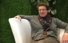 Laura Freixas: «La nostra societat margina les dones, especialment les mares»