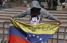 """La UE prepara un ultimátum para forzar a Maduro a llamar a las urnas """"en días"""""""