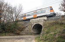 Projecten trens regionals d'alta velocitat que connectaran Lleida amb França