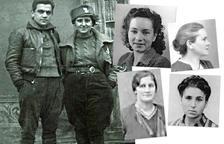 Lleidatanes víctimes de l'horror nazi
