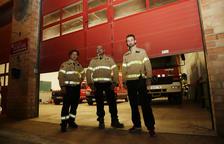 Buch anuncia 34 milions d'euros per a la compra de material de bombers