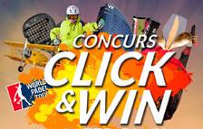 2a edició concurs 'Click&Win'
