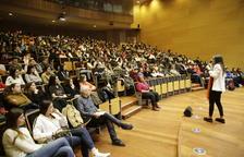 Iniciativa per abaixar les taxes universitàries un 30%