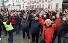 """Els VTC acomiadaran 2.080 empleats, """"el major ERO de la història catalana"""""""
