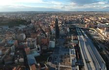Detingut un home a Lleida per amenaçar la seva exparella i intentar llençar-la per la finestra