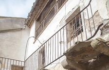 Preixana hereda una casa señorial que data de 1689