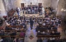 La parroquia de Preixana acoge una actuación del Musicant l'Urgell