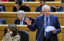 """Madrid acepta que un """"relator"""" asista al diálogo con la Generalitat"""