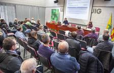 El sector ramader, en alerta per noves imposicions ambientals de la UE el 2021