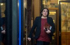 Colau manifesta a líders de la UE la seua preocupació pel judici del 'procés'