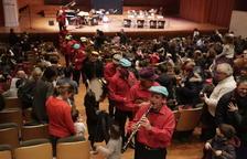 L'Auditori Enric Granados de Lleida, a ritme de swing