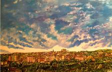 Julián Florensa, ànima de pintor