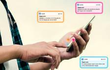 Tens iPhone o iPad? Descarrega't la nova aplicació de SEGRE!