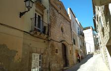 Les Borges licita les obres de millora del carrer Hospital i la plaça Anselm Clavé