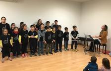Arbeca inaugura la nova Escola de Música Municipal