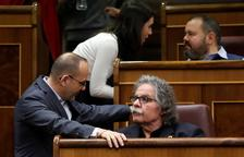 ERC cree que si el PSOE adelanta comicios es porque confía en ganar