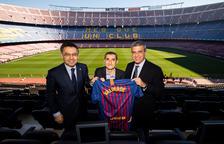 Valverde renova fins al 2020