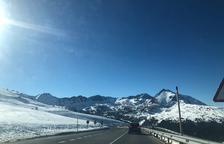 Los estudios concluyen que un aeropuerto en Andorra es viable